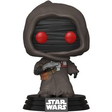 offworld jawa / star wars the mandalorian / figurine funko pop