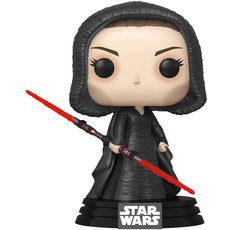 dark rey side / star wars / figurine funko pop