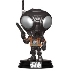 q9-0 / star wars the mandalorian / figurine funko pop