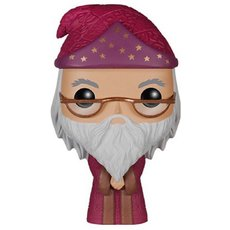 albus dumbledore / harry potter / figurine funko pop