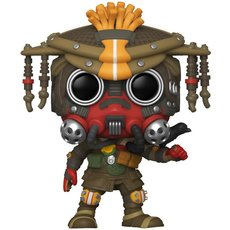 bloodhound / apex / figurine funko pop