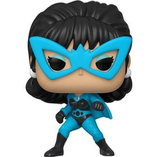black widow first appearance / marvel 80 years / figurine funko pop