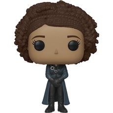 missandei / game of thrones / figurine funko pop / exclusive nycc 2019