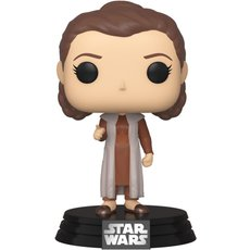 leia bespin / star wars / figurine funko pop