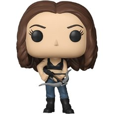 faith / buffy contre les vampires / figurine funko...