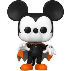 spooky mickey / mickey mouse / figurine funko pop