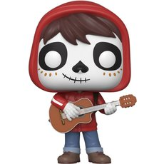 coco with guitar / coco / figurine funko pop / exclusive wondercon 2020