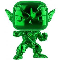 piccolo chrome vert / dragon ball z / figurine funko pop / exclusive eccc 2020