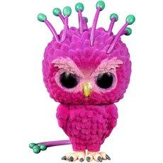fwooper / les animaux fantastiques / figurine funko pop / flocked