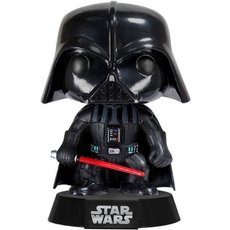 dark vador / star wars / figurine funko pop