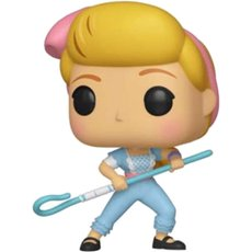 bo peep blue dress / toy story / figurine funko pop / exclusive special edition