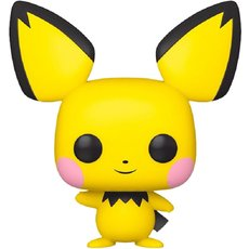 pichu / pokemon / figurine funko pop