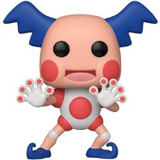 mr mime / pokemon / figurine funko pop