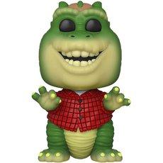 earl sinclair / dinosaurs / figurine funko pop