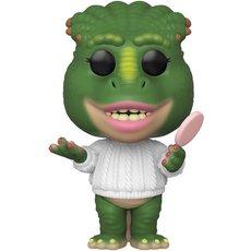 charlene sinclair / dinosaurs / figurine funko pop