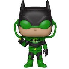 batman the downbreaker / batman / figurine funko pop / exclusive special edition