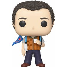 bobby boucher / the waterboy / figurine funko pop