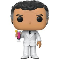 mr roarke / l'ile fantastique / figurine funko pop