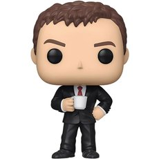 will truman / will and grace / figurine funko pop