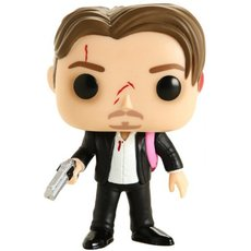takeshi kovacs elias riker / altered carbon / figurine funko pop