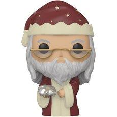 albus dumbledore holiday / harry potter / figurine funko pop