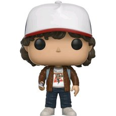 dustin brown jacket / stranger things / figurine funko pop / exclusive special edition