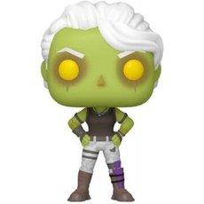 ghoul trooper zombie / fortnite / figurine funko pop