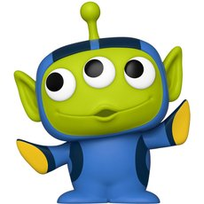dory / alien remix / figurine funko pop