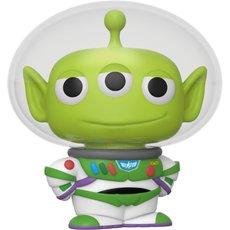 buzz lightyear / alien remix / figurine funko pop