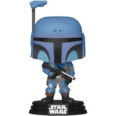 death watch mandalorian / star wars the mandalorian / figurine funko pop / exclusive special edition
