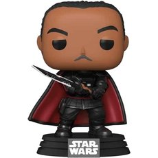 moff gideon / star wars the mandalorian / figurine funko pop