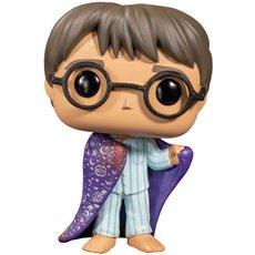 harry potter invisibility cloak / harry potter / figurine funko pop / exclusive popcultcha