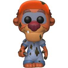 wildcat / super baloo / figurine funko pop / chase
