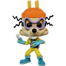 megavolt / disney / figurine funko pop