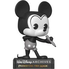 plane crazy mickey / mickey mouse / figurine funko pop
