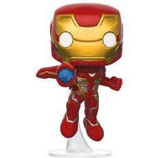 iron man / avengers infinity war / figurine funko pop