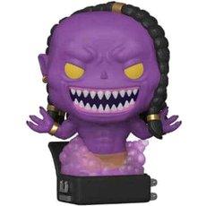 genie / creepshow / figurine funko pop