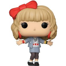 robin sparkles / how i met your mother / figurine funko pop / exclusive nycc 2020