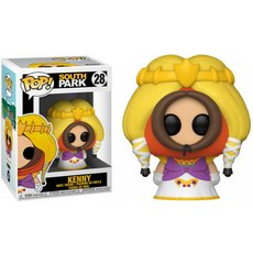 princess kenny / south park / figurine funko pop