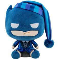 scrooge batman / dc holiday / funko pop plush