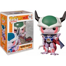 king cold / dragon ball z / figurine funko pop / exclusive special edition