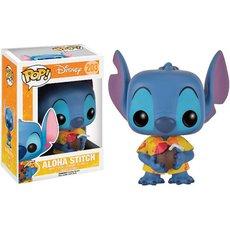 aloha stitch / lilo et stitch / figurine funko pop / exclusive special edition