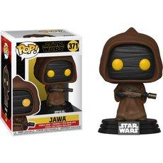 jawa / star wars / figurine funko pop
