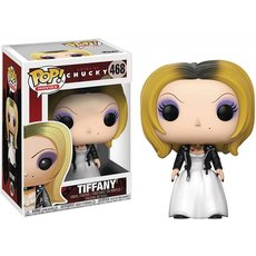 tiffany / bride of chucky / figurine funko pop