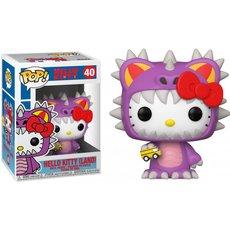 hello kitty land / hello kitty / figurine funko pop