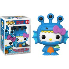 hello kitty sea / hello kitty / figurine funko pop