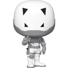 scratch / fortnite / figurine funko pop