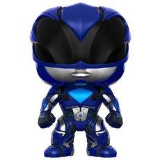 ranger bleu / power rangers / figurine funko pop