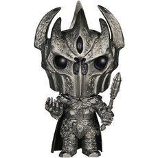 sauron / le seigneur des anneaux / figurine funko pop