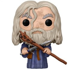 gandalf / le seigneur des anneaux / figurine funko pop